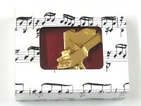 【メール便送料無料】ミニチュアブローチピアノ/ゴールドMM-80P/PI/GナカノNAKANO音楽雑貨ギフトや記念品にもPICKBOYMUSICFORLIVING【smtb-kd】