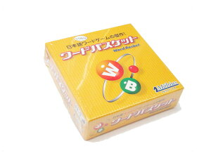 メビウスゲームズ ワードバスケットカード ワードバスケットカードゲーム