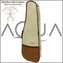 AQUA AQUA-CASE UC/CON アクア コンサートウクレレ ケース ギグバッグ【smtb-KD】【RCP】【P2】