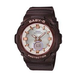 CASIO カシオ Baby-G ベビージー StarlitBezelSeries BGA-2700SD-5AJF 腕時計
