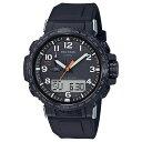 CASIO カシオ PROTREK プロトレック PRW-50 Series メンズ PRW-50Y-1AJF 腕時計