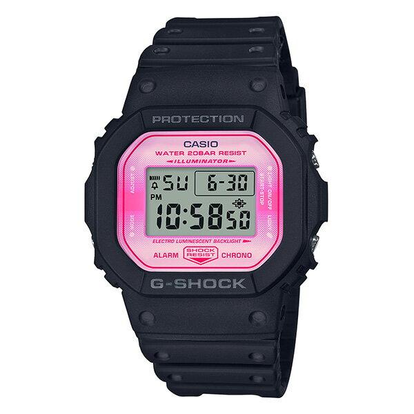 8a380d880d CASIO カシオ G-SHOCK ジーショック SPECIAL COLOR ガガミラノ スペシャルカラー メンズ ブラック ハミルトン 正規品  DW-5600TCB-1JR 腕時計:EYE-EYE-ISUZU G-Time ...