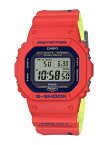 CASIO カシオ G-SHOCK ジーショック SPECIAL スペシャル 神戸市消防局 救助隊50周年 コラボレーションモデル メンズ オレンジ GW-B5600FB-4JR 腕時計