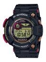 CASIO カシオ G-SHOCK ジーショック 35th Anniversary MAGMA OCEAN 35周年記念限定モデル マグマオーシャン MASTER-OF-G マスターオブジー FROGMAN フロッグマン メンズ ブラック GWF-1035F-1JR 腕時計・・・