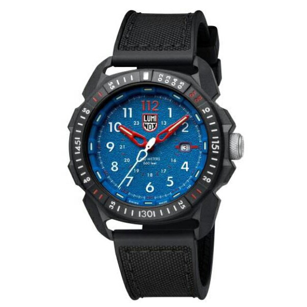 LUMI NOX(ルミノックス) ICE-SAR ARCTIC 1000 SERIES アイスサーアーティック1000シリーズ  Ref.1003 【時計 腕時計】