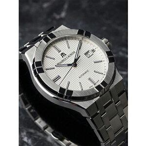 MAURICELACROIX(モーリスラクロア)AIKONAutomatic42mm(アイコンオートマチック42mm)AI6008-SS002-430-1【時計腕時計】
