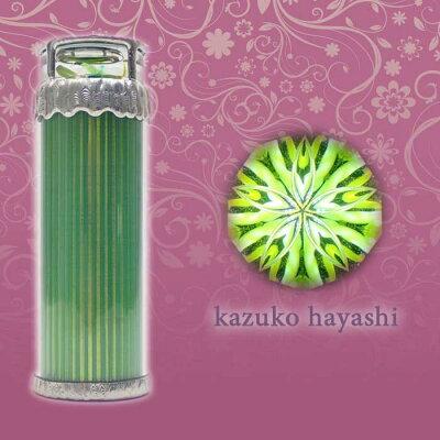 林和子(KazukoHayashi)真心【万華鏡】