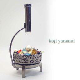 山見 浩司(koji yamami)【Jewelry Scope】【万華鏡】【オイルタイプ】【楽ギフ_包装】【保証】【送料無料】