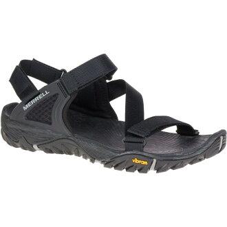 ◇MERRELL(mereru)戶外涼鞋人全部出界銅焊網絡M37647