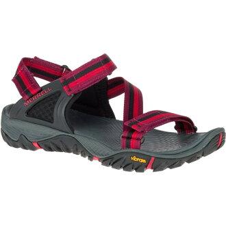 ○17SS MERRELL(mereru)戶外鞋涼鞋女士全部出界銅焊網絡W37610