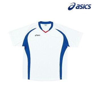 ●免運費! ◇14S1 asics(亞瑟士)遊戲襯衫短袖XS1128-0145人T恤