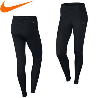 1 15HO 耐克 (Nike) 熱緊身衣 694792-010 女裝