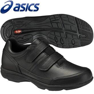 ◇asics(亞瑟士)HADASHIWALKER PLUS557赤脚沃克加走路用的鞋TDW557 16AW
