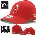 【あす楽対応】 ニューエラ エンゼルス 39THIRTY キャップ 帽子 ジュニア New Era ANGELS USAモデル