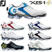 フットジョイ FJ エックスピーエスワン ボア ゴルフシューズ FOOTJOY XPS-1 Boa 2016年モデル 【あす楽対応】 【送料無料】