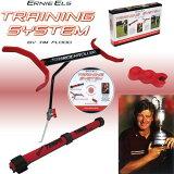 【あす楽対応】US直行便 アーニーエルス トレーニング システム ERNIE ELS TRAINING SYSTEM スイング練習器 ゴルフ練習用品