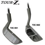 TOUR-Z(ツアーZ) チッパー 朝日ゴルフ TZC-001 TZC-002