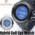 在庫処分ボイスキャディT2GPSゴルフナビ腕時計タイプVoiceCaddieT2【あす楽対応】