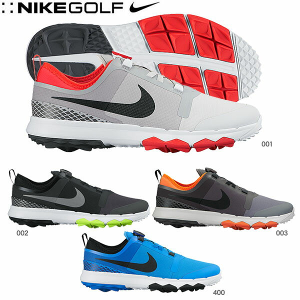 finest selection baee7 3fc8f ... Nike FI Impact spikless golf shoes   GolfWRX FI impact Golf Shoe ...