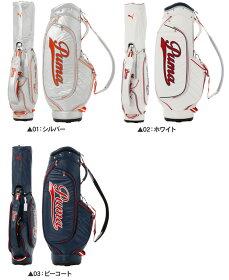 ○プーマゴルフキャディバッグレディースCBWNSスポーツ8676442017モデル