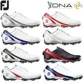 フットジョイ ディー・エヌ・エー ボア メンズ ゴルフシューズ DNA D.N.A. Boa 2016 FOOTJOY ワイズ:W 【あす楽対応】 【送料無料】