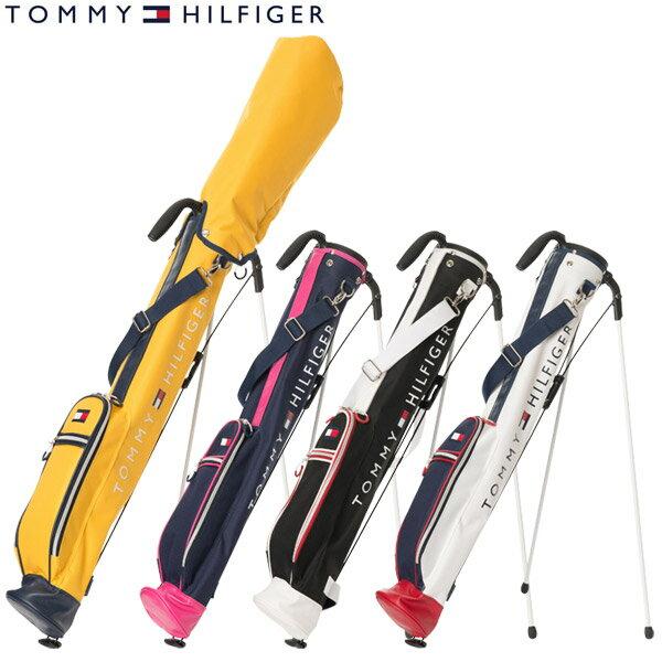 トミーヒルフィガー ゴルフ クラブケース THMG7FK1 2017秋冬 【あす楽対応】