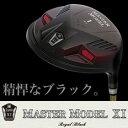 ◇77%OFF Lynx Golf リンクス マスターモデル XI ロイヤル ブラック 高反発ドライバー ロイヤルカーボン シャフト
