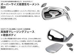 ◇タイトリストVG3タイプDTYPE-Dアイアン5本セットNS.PROZelos82016モデル日本仕様