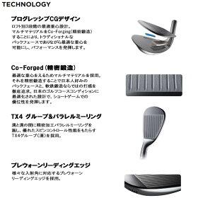 タイトリストボーケイデザインフォージドウェッジサテン仕上げTL-DiamanaVF2017モデル日本仕様【対応】