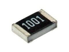 Vishay製 厚膜抵抗器 Resistor バラ売り1個単位 イヤホンなど自作用(メール便可)