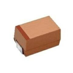 AVX製 酸化ニオブコンデンサ Capacitor バラ売り1個単位 イヤホンなど自作用(メール便可)