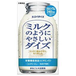 大塚食品 ミルクのようにやさしいダイズ 950ml紙パック×6本入