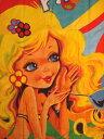 【SS】【S】work かわい子Tシャツ 乙女のささやきおもしろTシャツ 裏原系 おもしろtシャツ オモシロtシャツ 昭和 レトロ 夏 海 派手 原宿 裏原 その1