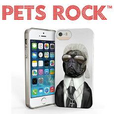 【PETSROCK(ペッツロック)iPhone5/5s/カバー/fashion】携帯ケース/携帯カバー/takkoda/タッコーダ/アイフォン/携帯アクセサリー/アクセサリー/ケース/海外セレブ/セレブ/モチーフ/GelcasePETSROCK(ペッツロック)PremiumGelShellpetsrock