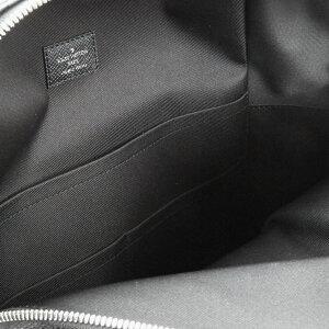 【LOUISVUITTON】LVルイ・ヴィトンM30230ディスカバリー・バックパックモノグラム・エクリプスタイガノワールタイガラス【送料無料】【中古】[新着]