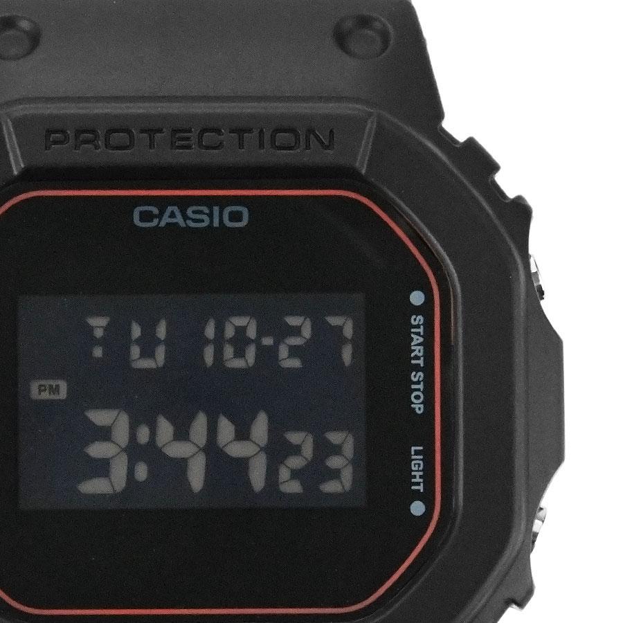 腕時計, メンズ腕時計 CASIO G-SHOCK DW-5600E-1 (DW-5600VT)