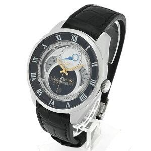 【CITIZEN】シチズン天満星BU0020-03A(8730-T018033)カンパノラエコ・ドライブソーラーステンレススチール/クロコダイルベルト腕時計【送料無料】【中古】[新着]