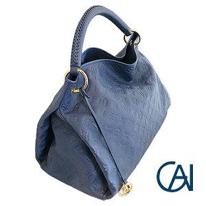 LOUIS VUITTON [Louis Vuitton] حقيبة يد Monogram Anplant Arty MM M40790 [مستعملة] [غدًا]