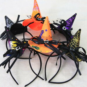 ハロウィン 衣装 子供 コスプレ 魔女 魔法使い カチューシャ 帽子 コスプレ 衣装 ハロウィン コスチューム ハロウィン コスプレ 魔女 魔法使い コスチューム キャラクター 仮装 イベント コスプレ ハロウィン コスプレ 魔女 魔法使い