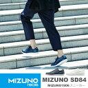 即納可☆ 【MIZUNO】ミズノ1906 超特価半額 MIZUNO SD84 メンズ レディース スニーカー カジュアルシューズ ...
