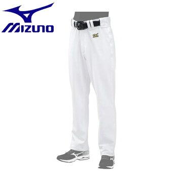 ◆◆ <ミズノ> MIZUNO 練習用スペアパンツ(バギータイプ)(野球) 12JD6F66 (01:ホワイト)