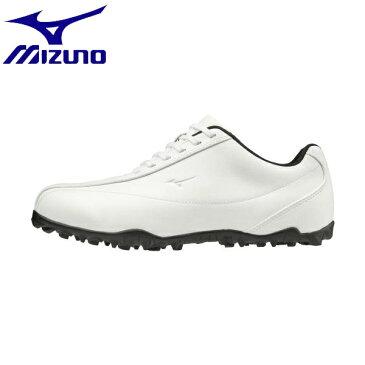 ◆◆ <ミズノ> MIZUNO ウォーキングスタイル(ゴルフ)[メンズ] 51GQ1990 (01:ホワイト) ゴルフ