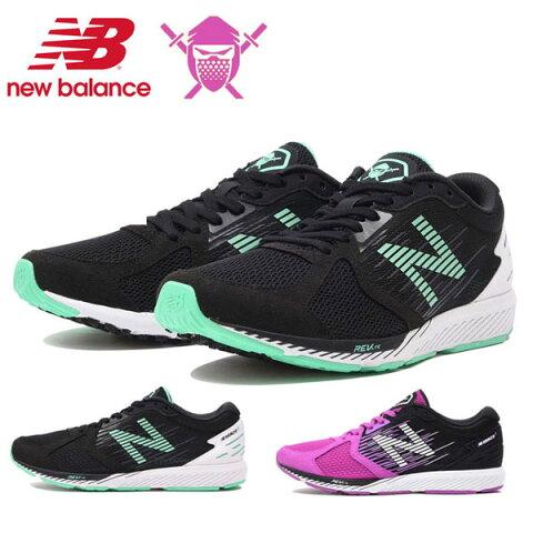 9b5b1377d1de5 即納可☆【New Balance】ニューバランス 2019 NEW HANZO R D ハンゾー レディース ジョギング ランニングシューズ