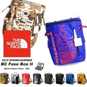 即納可★ 【THE NORTH FACE】ノースフェイス BCヒューズボックス2 バックパック リュック NM81817
