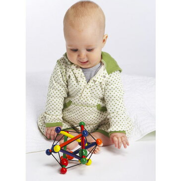 がらがら スクイッシュ ボーネルンド 正規品 出産祝い 知育玩具 誕生日 プレゼント がらがら ガラガラ 赤ちゃん