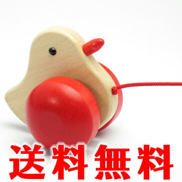 あひるの子【名入れ 名前】出産祝い 知育玩具 誕生日 プレゼント 木のおもちゃ