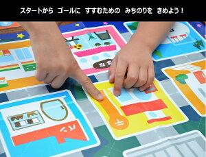 カードでピピッとはじめてのプログラミングカー