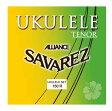 SAVAREZ/テナーウクレレ弦 アリアンス 150R【サバレス】