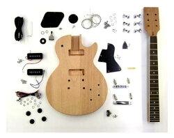 HOSCO/エレキギター組み立てキットER-KIT-SLP(LPスペシャルタイプ)【ホスコ】【smtb-ms】