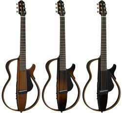 ヤマハ/サイレントギターSLG110S(ナチュラル)【smtb-ms】
